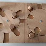 Playground University - 2 modules voor de vergevorderde puzzelaar die passen in de Playground