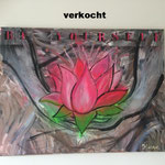 Be Yourself / Verkocht
