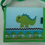 Kindergartentasche/Chindsgitäschli DINO