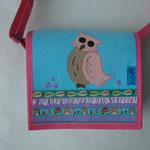 Kindergartentasche/Chindsgitäschli EULE 1