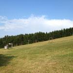 Skilift Predigtstuhl/Markbuchen
