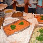 total lecker die Reisgerichte