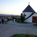 10 Jahre Dorfkapelle