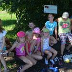Ferienspiel 2013 - Traumplatz