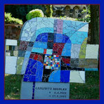 Das Leben ist ... ein Mosaik