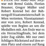 @Bezirksrundschau Steyr, KW 30