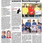 @Bezirksrundschau Grieskirchen & Eferding, Ausgabe 18/2012