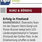 @TIPS - Ausgabe Steyr 10/2012