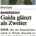 @ TIPS Ausgabe Steyr, KW 25 2013