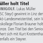 @TIPS, Ausgabe Steyr, KW 42