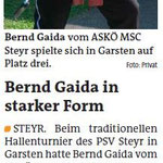 @ Rundschau Ausgabe STEYR, KW 09 2013