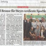 @Steyrer Zeitung
