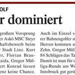 @TIPS Steyr - Ausgabe 17/2012