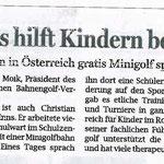 @Oberösterreichische Nachrichten