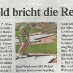 @TIPS, Ausgabe Braunau, 22. Woche