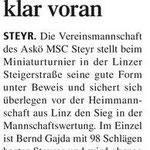 @TIPS Ausgabe Steyr, Woche 20