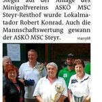 Bezirksrundschau SR, KW 33 2014