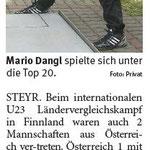 @BezirksRundschau Steyr & Steyr-Land, Ausgabe 10/2012