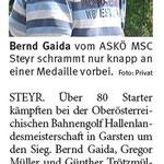 @BezirksRundschau Steyr & Steyr-Land, Ausgabe 09/2012