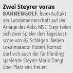 @TIPS, Ausgabe Steyr, KW 39