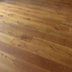 Eichendielen Fußboden