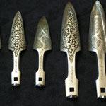 """serie de couteau """"Mongin"""""""
