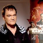 Quentin Tarantino, source: maz & movie GmbH