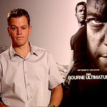 Matt Damon, source: maz & movie GmbH