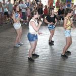Mix aus Camp Rock und Another Cinderella Story