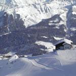 Bergstation Bergadler am Ifen