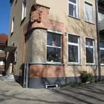 Ecke Liebighaus