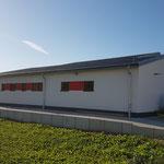 Neubau Feuerwehrhaus Heuchelheim