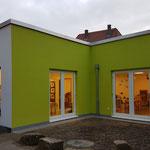 Erweiterung Kindertagesstätte
