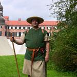 Pilgerschaft am Schloss Eutin