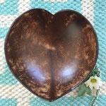 Love Coconut Bowl aus 100% natürlicher Coconut für Smoothie Bowls, Buddha Bowls, Obst und Nicecream.
