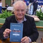 Jean Bertolino - Journaliste écrivain,