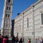 Italien Florenz Dom