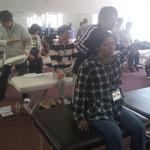 疲労回復協会・疲労回復整体 四国地区ベーシック講習
