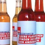 """""""Gut, wie das Land!"""" SPD Mecklenburg Vorpommern Wahlkampfkampagne - Freidrinks"""