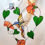 Raamhanger kolibrie
