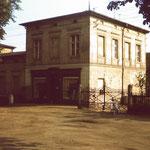 HO-Betrieb 1988.