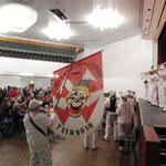 Konzert zur Begrüssung im Kongressaal Mittelland