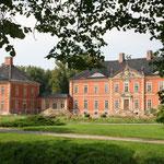 Von 1726 bis 1732 entstand in Klütz das Schloss Bothmer. Es ist die größte barocke Schlossanlege in Mecklenburg-Vorpommern.