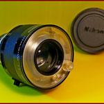 MEDICAL NIKKOR 120mm F/4.  - 001