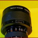 MEDICAL NIKKOR 120mm F/4.  - 003