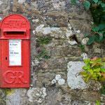 Walwick Postbox.