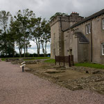 Training Hall for combat (Poor weather obviously) Birdoswald