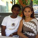 Michael & Sabina