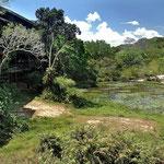 Shimba Lodge - Shimba Hills