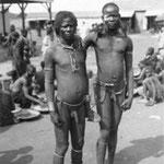 Nativi popolo Swahili